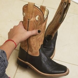 Used great condition women boots